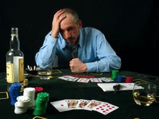职业德州扑克牌手在失去打牌兴趣时该怎么办?