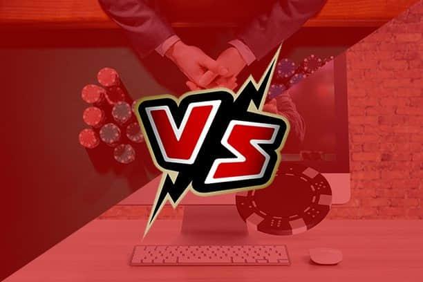 为什么打线上扑克优于打线下?