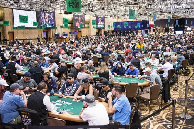 策略文章:盈利牌手在WSOP没有好成绩的5个原因