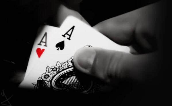 策略文章:Jonathan Little教你打扑克一手打错的AA