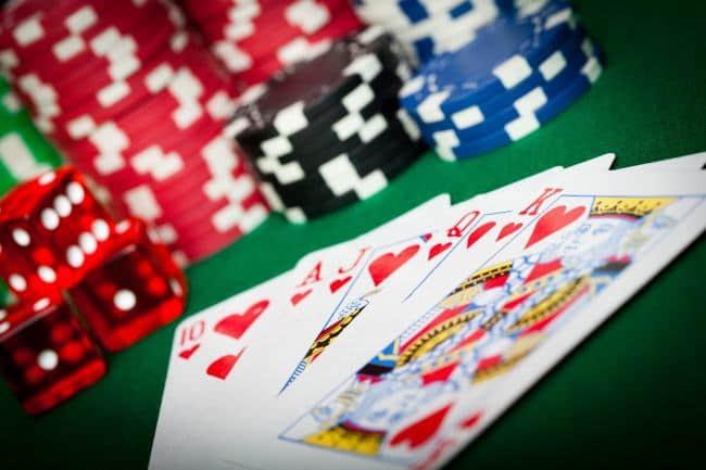 策略文章:知道该在什么时候以什么样的方式去弃牌