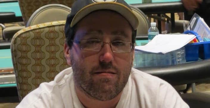 蜗牛扑克玩家Michael Borovetz因机场诈骗被逮捕