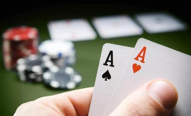 蜗牛扑克新手必看!德州扑克最简单的五个法则