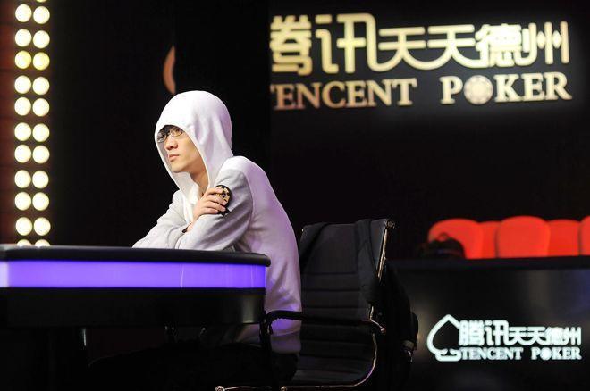 中国黑色星期五来临,扑克在中国会何去何从?