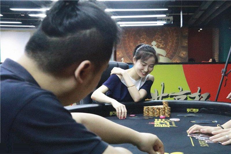 策略文章:中国线上扑克禁令之下,日月坛杯圆满落幕!
