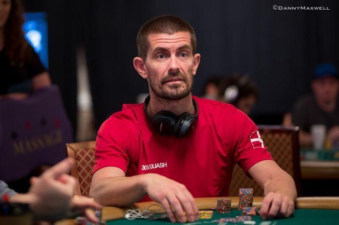 策略文章:Gus Hansen重回扑克锦标赛现场