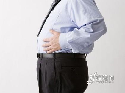 蜗牛扑克:腹部脂肪多有何危害 5大危害不可忽视