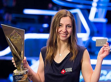 策略文章:Maria Konnikova成为PS战队玩家