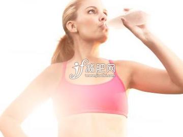 蜗牛扑克:减肥要先减胃 瘦胃你需要这么做