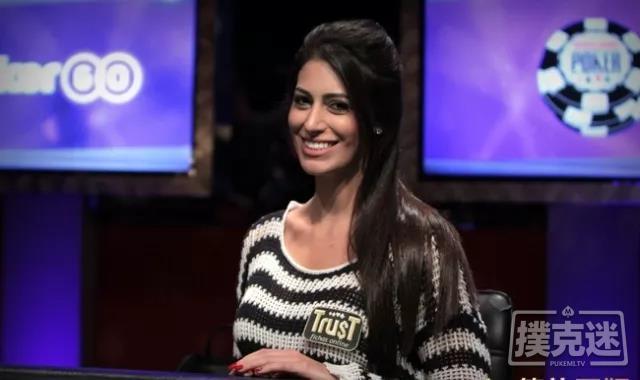 美女牌手Vivian Saliba分享个人PLO建议!