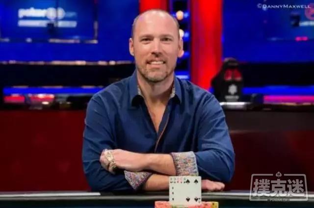 Scott Bohlman赢得Event #40 jpg,500 Mixed Big Bet