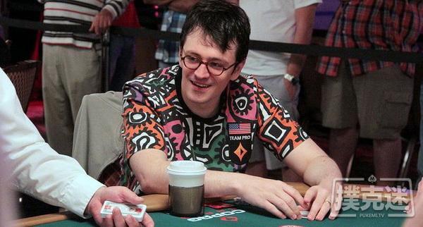 蜗牛扑克:Isaac Haxton:耗时争论一直都是矛盾的
