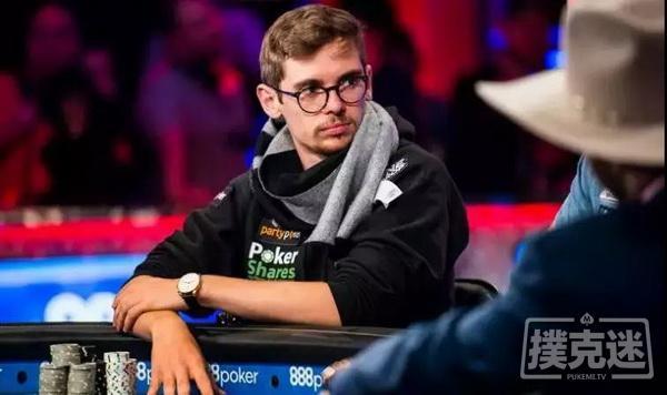 蜗牛扑克:不可思议!Justin Bonomo夺得一滴水冠军,超越丹牛问鼎全球扑克金钱榜