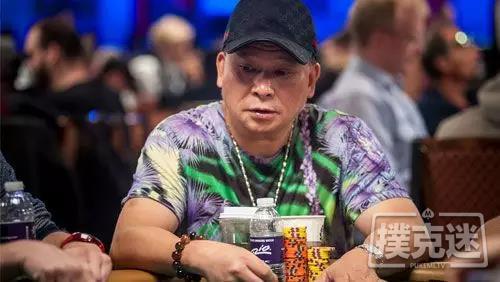 蜗牛扑克:Johnny Chan也开始进军加密货币市场 成CoinPoker代言人