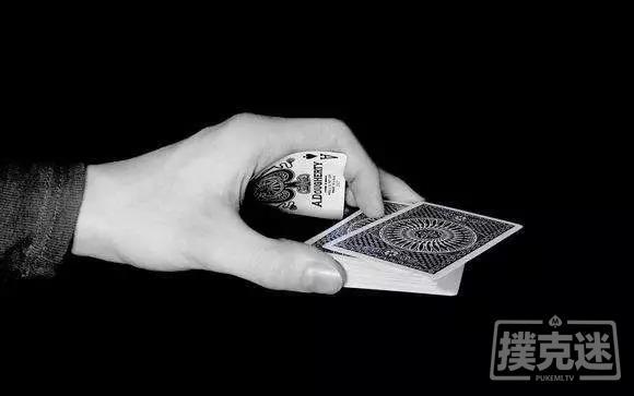 蜗牛扑克:用全压规避位置劣势!