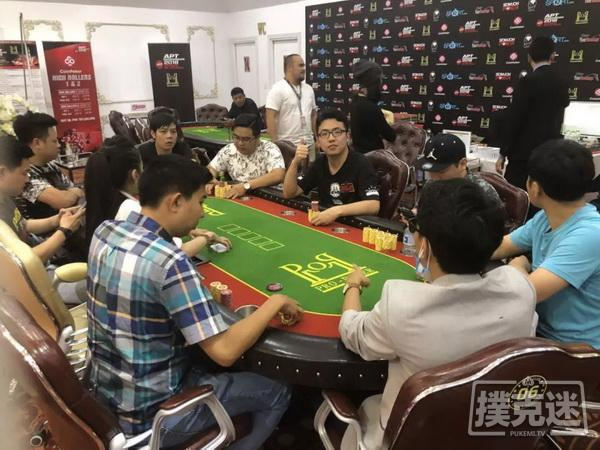 蜗牛扑克:扑克迷教练首个国际大赛夺冠之旅!