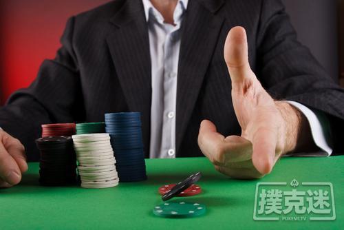 蜗牛扑克:Jonathan Little谈扑克:错误的转牌圈下注