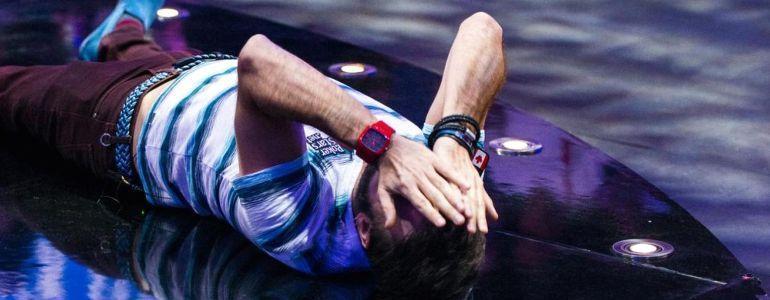 蜗牛扑克:丹牛在今年WSOP赛季亏了140万刀!!!