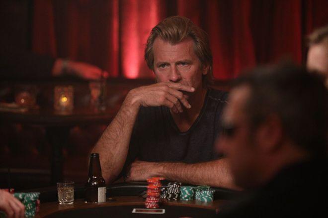 蜗牛扑克:Vince Van Patten《走进维加斯》公布预告片