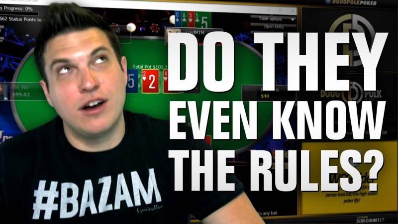 蜗牛扑克:Doug Polk的0-,000资本挑战艰难进行着