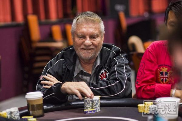 蜗牛扑克:Gary Sixkiller重回牌桌的故事