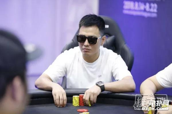 蜗牛扑克:2018APL西安站圆满落幕,陈风逆袭捧得桂冠