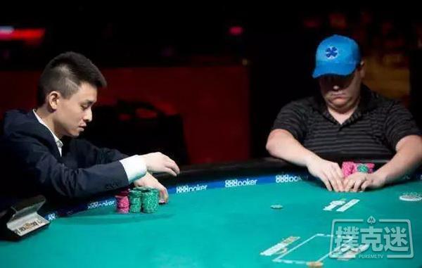 蜗牛扑克:Ben Yu解释扑克锦标赛玩家普遍犯的一个错误
