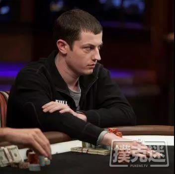 """蜗牛扑克:Tom Dwan说:""""我现在基本不打无限德州扑克"""