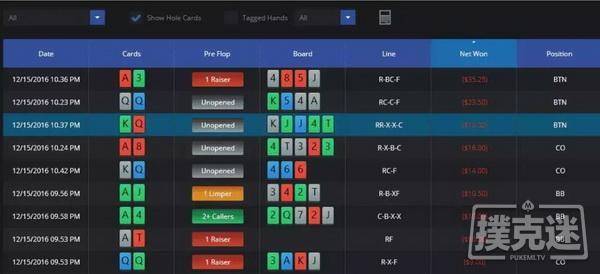蜗牛扑克:策略   如何使用扑克软件提高你的赢率?