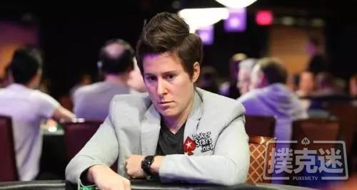 """蜗牛扑克:WPT Angelica Hael:女子扑克峰会""""为女性考虑得更多"""""""