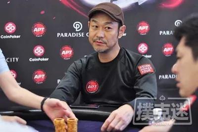 蜗牛扑克:Jaepil You获得APT韩国冠军赛桂冠!