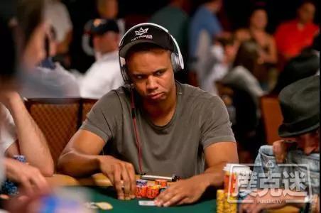 蜗牛扑克:百佳塔:Ivey能回来打牌就说明有能力还钱