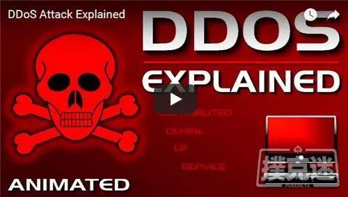 蜗牛扑克:境外几大线上扑克运营商先后遭遇DDoS攻击 作为玩家我们该如何应对?