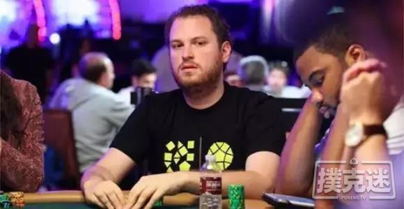 蜗牛扑克:Joe Ingram视频对赌:100K 点击量可赢,000