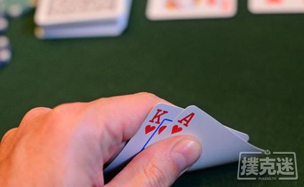 【蜗牛扑克】对付跟注站的三点心得