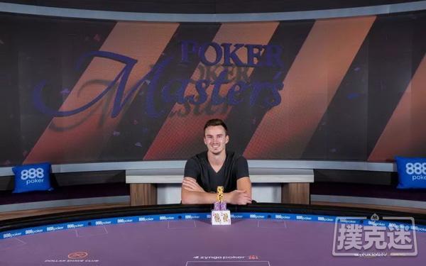 蜗牛扑克:扑克大师赛公布第二届赛程表,短牌扑克名列其中