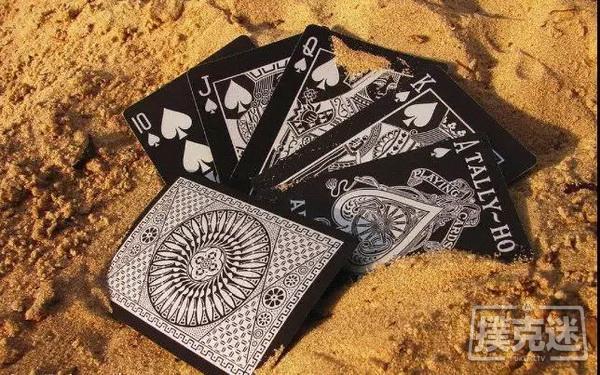 【蜗牛扑克】策略   从打牌中明白的管理箴言
