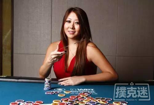 蜗牛扑克:WPT将举办第一届女子扑克峰会!