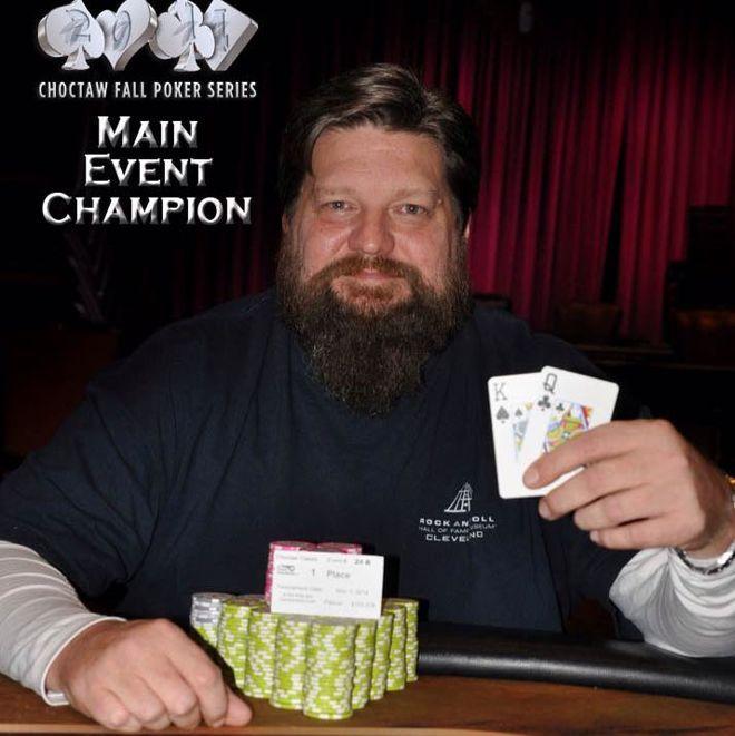 蜗牛扑克:扑克玩家Eric Thompson意外去世(1969-2018)