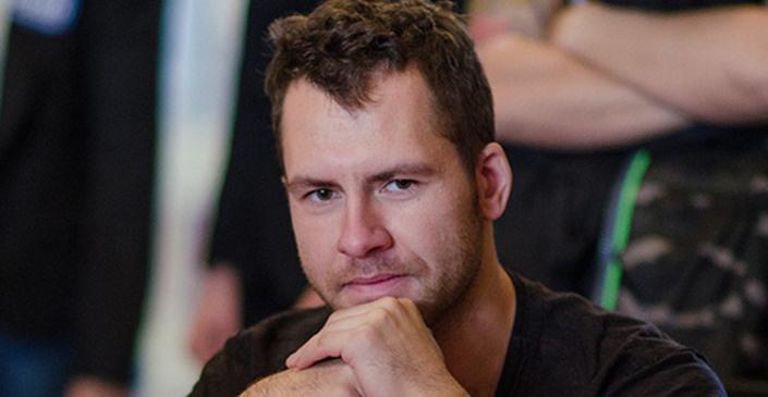 蜗牛扑克:Dan Jungleman Cates获得PS返回馈的奖励!