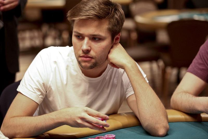蜗牛扑克:WPT冠军和曾经室友纠纷私下达成和解