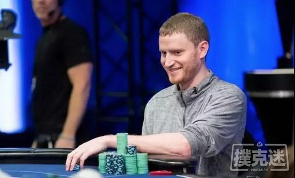 蜗牛扑克:GPI:Stephen Chidwick仍位于两榜之首