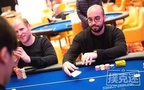 蜗牛扑克:Bryn Kenney谈自己和扑克大师赛
