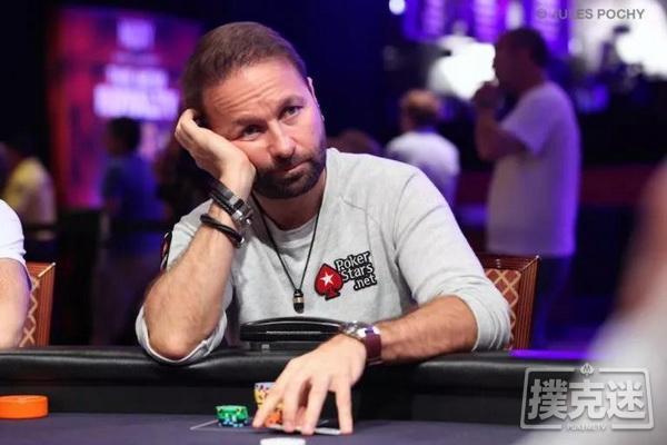 蜗牛扑克:Brandon Adams拿下扑克大师赛第二项赛事冠军!