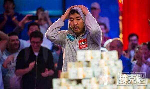蜗牛扑克:2018 WSOP主赛事冠军John Cynn谈夺冠和未来规划