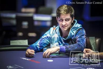 蜗牛扑克:David Peters赢得扑克大师赛主赛事冠军,奖金http://www.allnewpokerblog.com/wp-content/uploads/2018/09/news_103747i8nselrnn2mnznsb.jpg,150,000