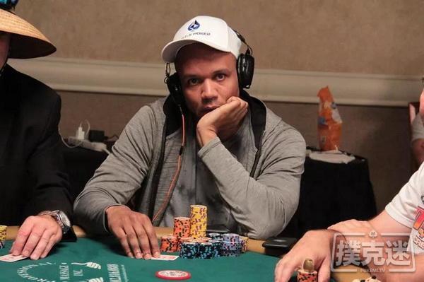 蜗牛扑克:Phil Ivey被驳回千万美元再次上诉申请