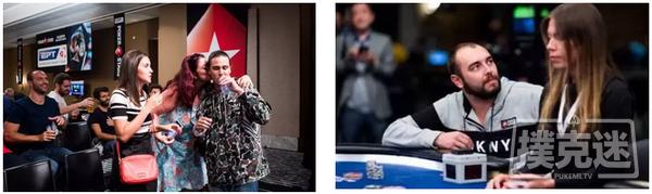 蜗牛扑克:创造历史!恭喜中国选手王昊翔荣获EPT巴塞罗那站主赛事亚军!