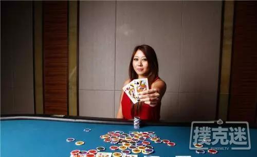 蜗牛扑克:Maria Ho推特回应粉丝部分回答!