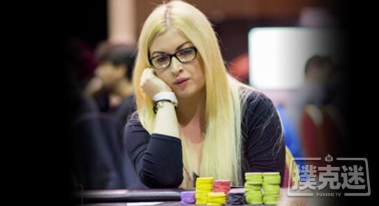【蜗牛扑克】Louise Butler:小注额MTT牌手积攒资金的五个技巧